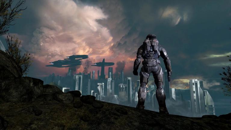 Halo Reach proposera plus de 6 millions de cartes pour son mode multijoueur lors de son arrivée sur la The Master Chief Collection