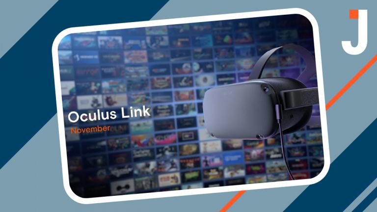 Oculus Quest : Déjà l'un des meilleurs casques VR ?