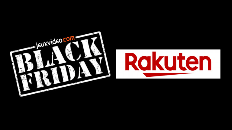 Black Friday :  Horizon Zero Dawn à 11,50€ sur Rakuten