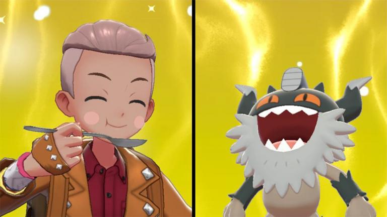 Pokémon Epée / Bouclier, Curry : liste des 151 recettes et astuces pour des plats parfaits, cuisinez-les tous !
