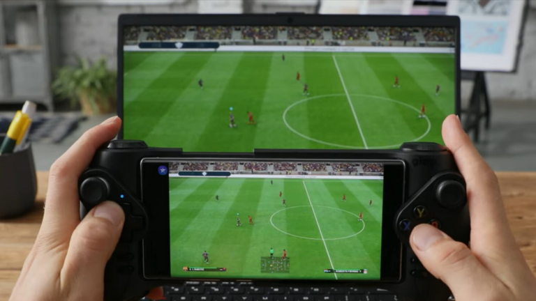 Samsung détaille son service de gaming PlayGalaxy Link