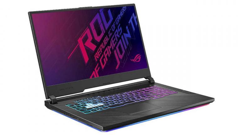 Sélection des meilleurs ordinateurs portables pour jouer