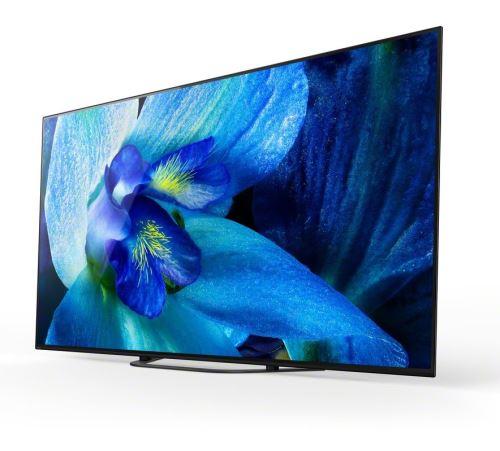"Black Friday : TV Sony Bravia OLED 4K HDR Smart Android TV 55"" en réduction de 640€"