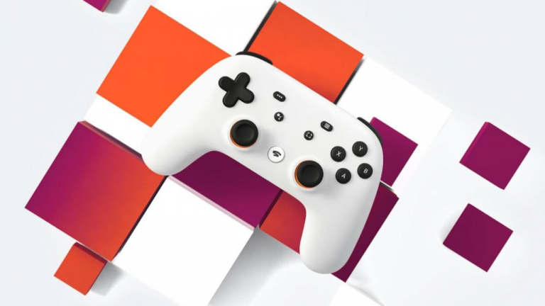 Google Stadia - Les Buddy Pass sont enfin accessibles