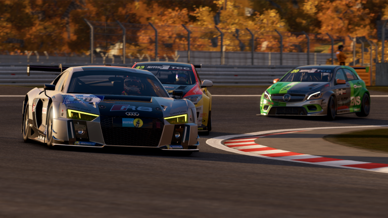 Codemasters fait l'acquisition de Slightly Mad Studios (Project Cars)
