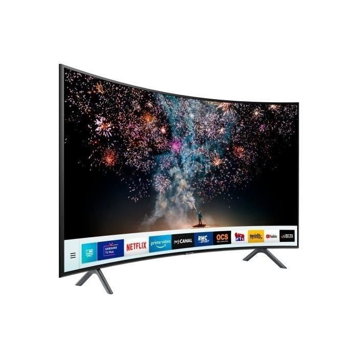 Black Friday : La TV 4K Samsung UE55RU7372 baisse à 549,99€