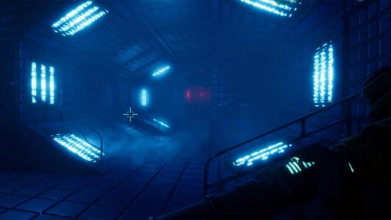 System Shock : Le remake de Nightdive nous donne des nouvelles en images