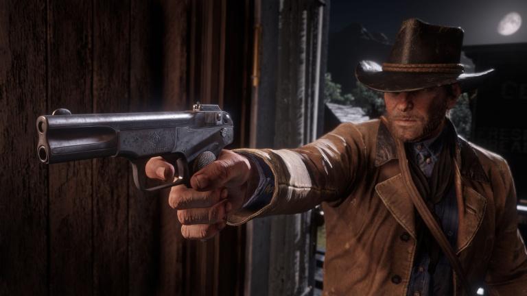 Red Dead Redemption II : Rockstar propose des objets gratuits aux joueurs PC