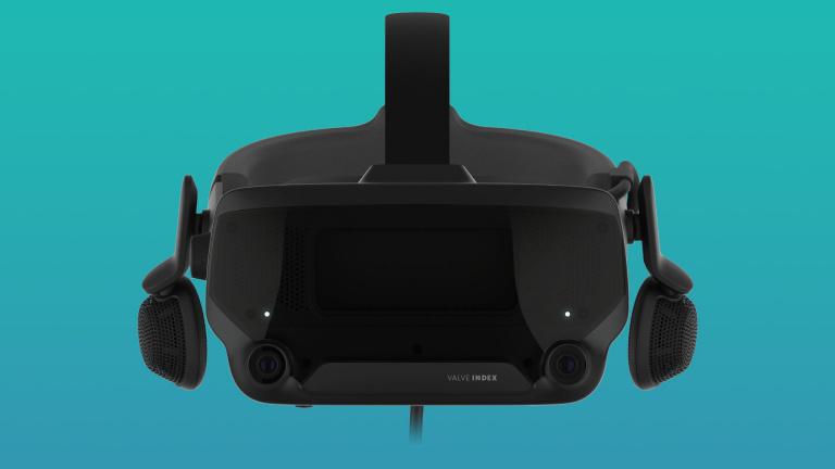 VR : Le Valve Index en rupture en Amérique du Nord à cause de Half-Life : Alyx