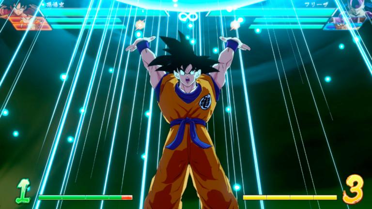 Dragon Ball Z Kakarot : Le système de jeu se présente dans un nouveau trailer