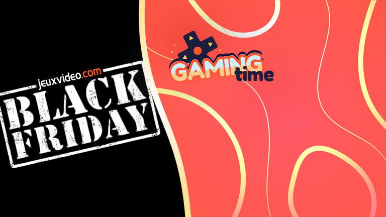 Pack Zelda, PS4 Pro, Stream Deck, TV 4K ... les news Black Friday de Jameson