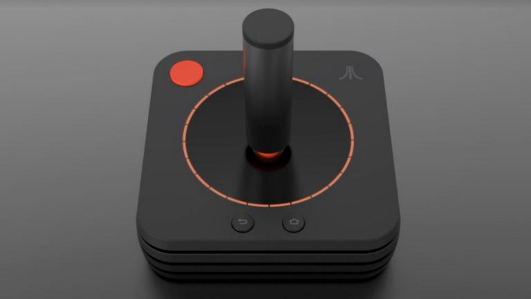 """Atari VCS : La console est """"en phase finale de préproduction"""""""