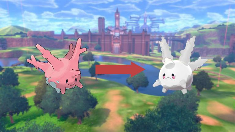 Pokémon Epée / Bouclier, Corayon de Galar, le Pokémon réchauffement climatique : comment le capturer