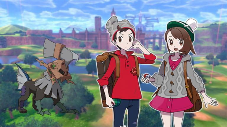 Pokémon Epée / Bouclier : comment obtenir Type:0, le Pokémon Multigénome ?