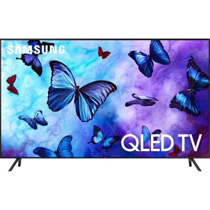 Black Friday : -315€ sur la TV 4K Samsung 55Q6FN