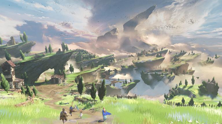 Granblue Fantasy Relink : un nouveau trailer sera diffusé ce mois-ci au Granblue Fantasy Fes