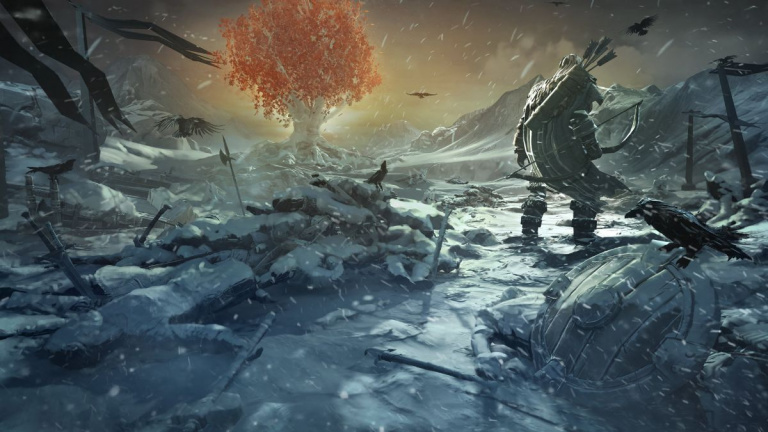 Game of Thrones Beyond the Wall, un RPG tactique mobile avant les évènements de la série