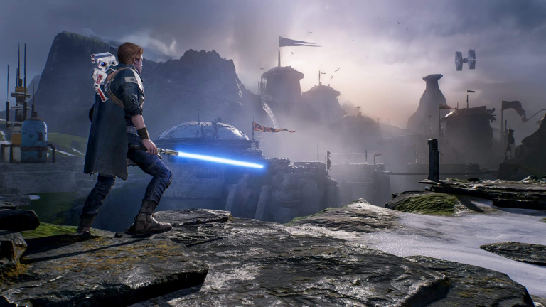 [MàJ] Royaume-Uni : Jedi Fallen Order et la Xbox One S All Digital se distinguent pendant le Black Friday