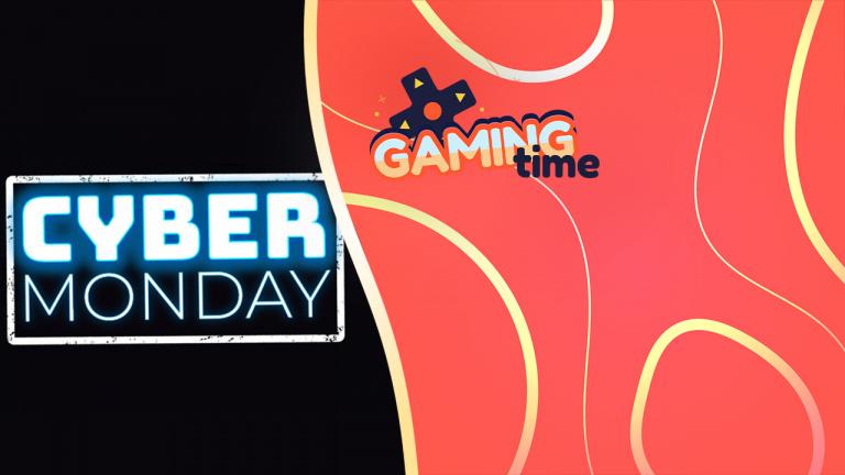 TV 4K, Xbox One S, PS+, Switch ... les news Cyber Monday de Jameson