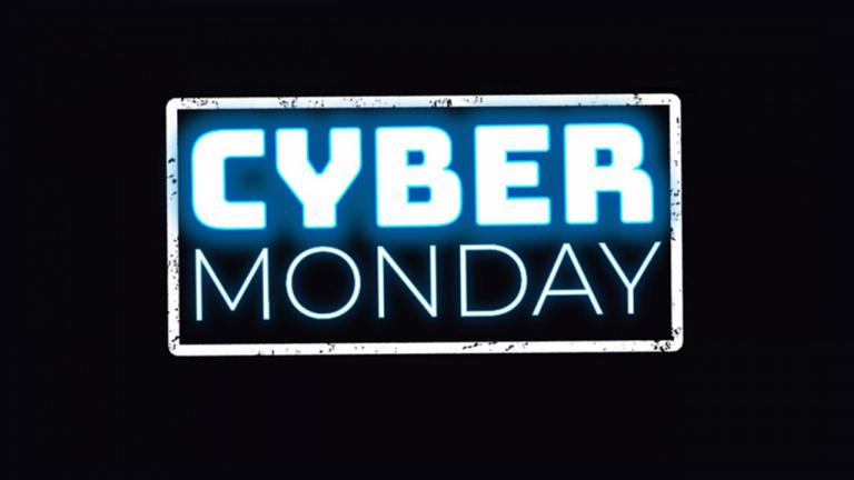 Cyber Monday : La sacoche Switch Zelda à 9,99€