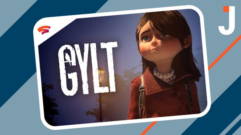 Que donne Gylt, la première exclu Stadia ?