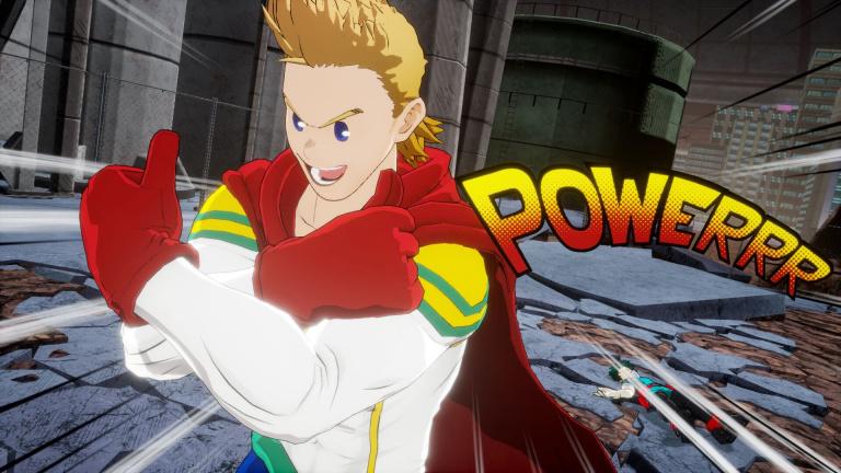 My Hero One's Justice 2 sortira en mars en Occident