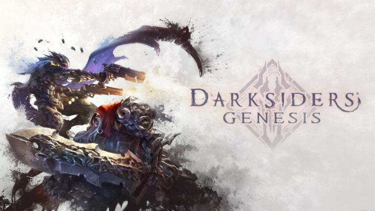 Darksiders Genesis : Une version Switch complète, avec des concessions techniques