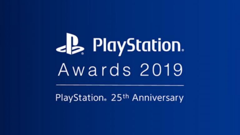 Les PlayStation Awards dévoilent les succès commerciaux de l'année sur PS4 en Asie