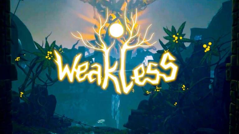 Weakless dispose d'une nouvelle date de sortie sur Xbox One