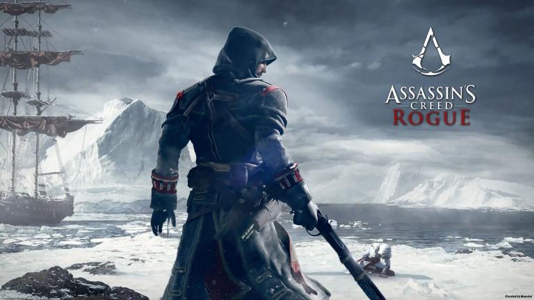 Assassin's Creed Rogue, soluce complète : notre guide pour le portage Nintendo Switch