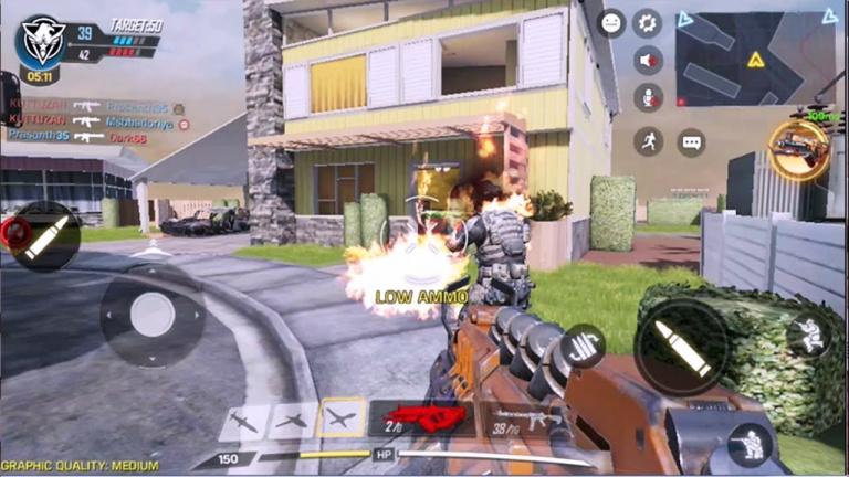 Call of Duty Mobile, défis de la semaine 2, saison 2 : liste et guide complet