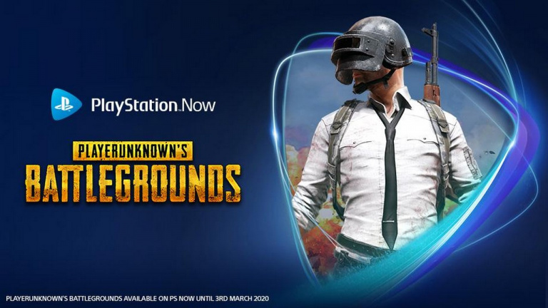 Le PlayStation Now accueille PUBG, F1 2019 et Wolfenstein : The Old Blood
