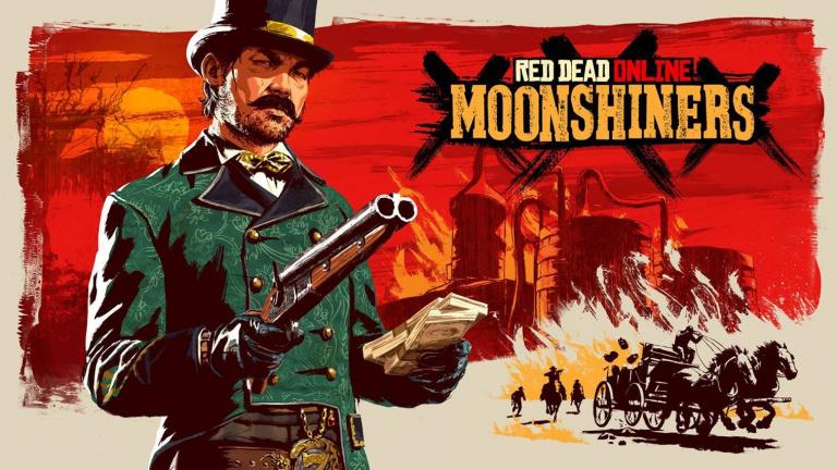 Red Dead Online : Une nouvelle carrière de l'Ouest en approche