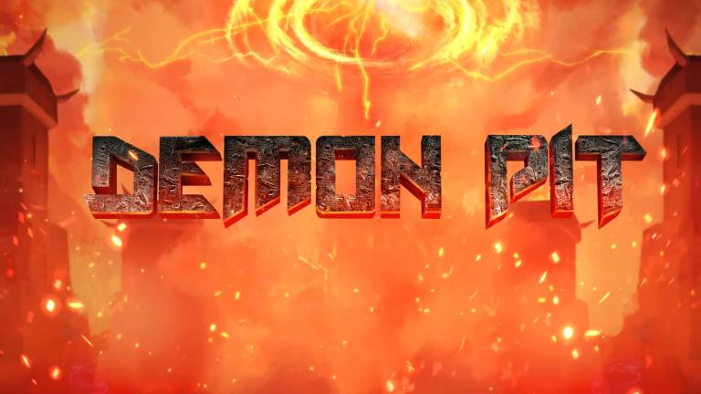 Demon Pit : Le shooter inspiré par les années 90 prend date sur consoles