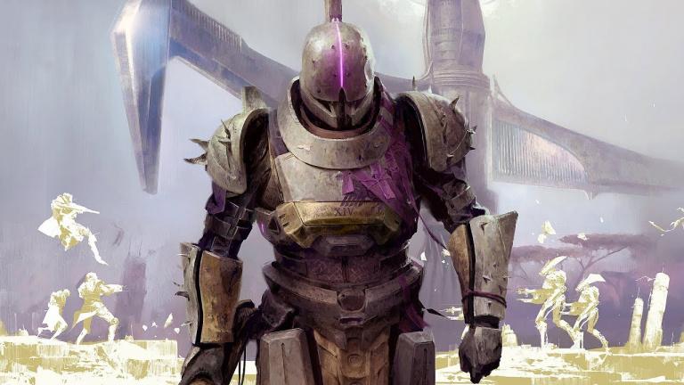Destiny 2 : la Saison de l'Aube réhabilite Mercure