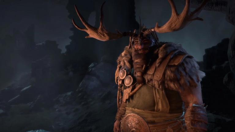 Diablo IV - Suppression des artefacts anciens et ajouts de nouvelles statistiques