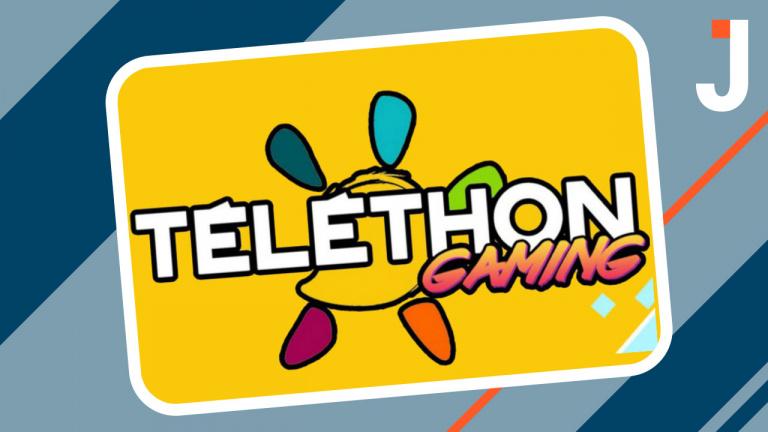 Téléthon Gaming : En avant l'e-spoir, l'événement de Pierre Lapin