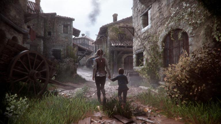 A Plague Tale : Innocence 2 serait en développement chez Asobo Studio