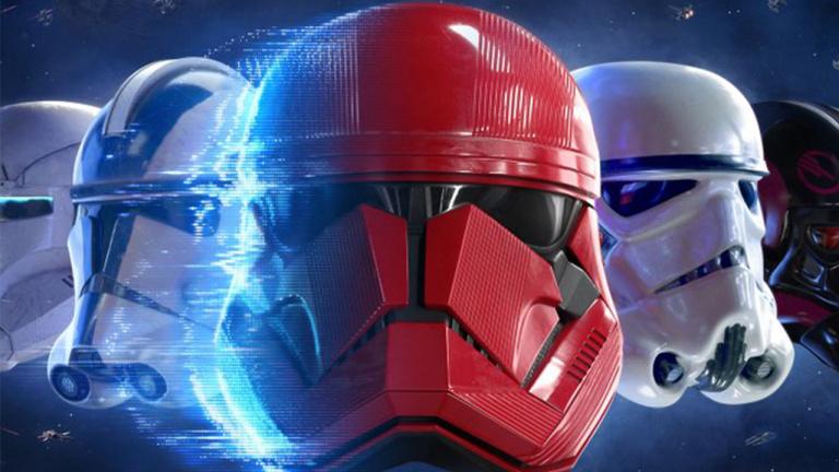 Star Wars : Battlefront II Celebration Edition sera disponible dès demain