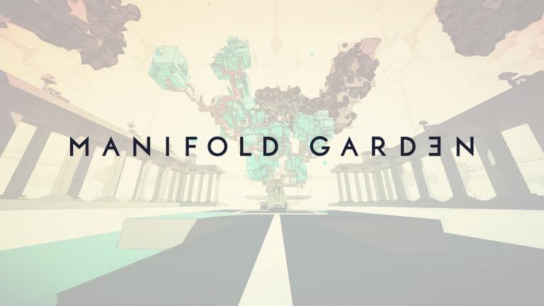 Manifold Garden - PC / Mac / iOS