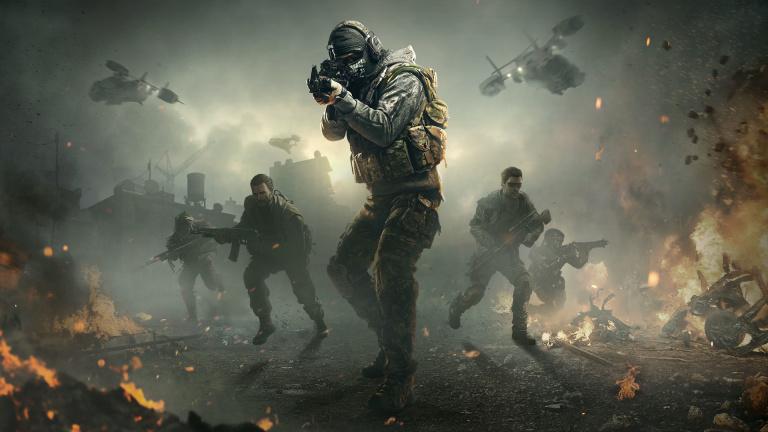 Call of Duty Mobile génère presque 87 millions de dollars en deux mois