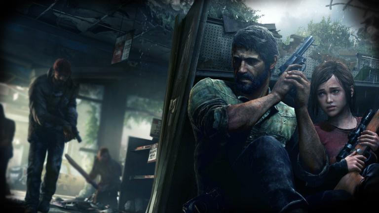 The Last of Us  : L'introduction a failli être incarnée par Joel, selon le directeur artistique