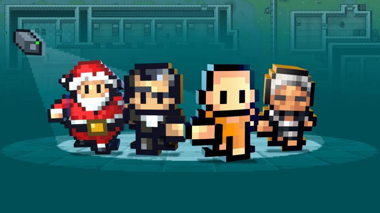 Epic Games Store - The Escapists sera offert la semaine prochaine