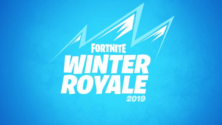 Fortnite Battle Royale : Le Winter Royale de retour avec un cash prize de 15 millions de dollars