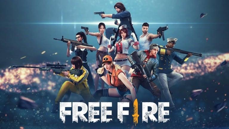 Free Fire : Le Battle Royale mobile vient de dépasser le milliard de dollars de revenus
