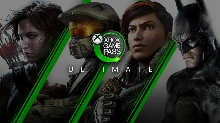 Xbox Game Pass : l'offre Ultimate 3 mois est toujours à moitié prix !