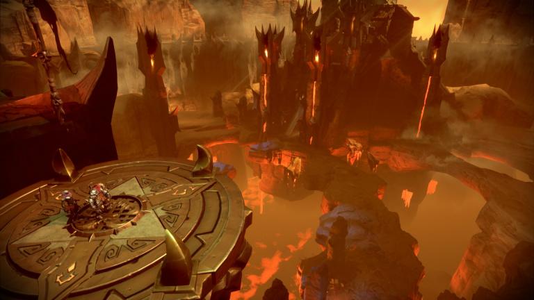 Darksiders Genesis : bien débuter, trucs et astuces, notre guide