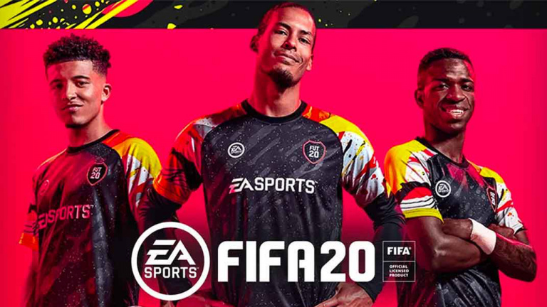 FIFA 20 : défis hebdomadaires de la semaine 5, saison 2, notre guide