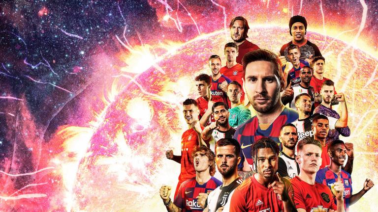 eFootball PES 2020 Lite : la version free-to-play se lance aujourd'hui