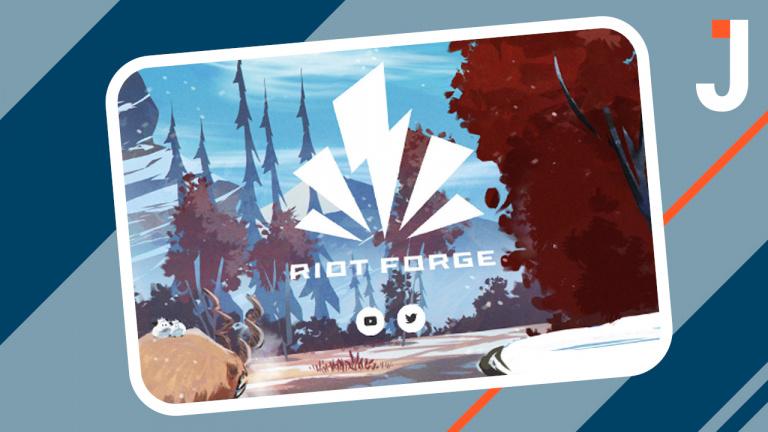 Riot Forge, qu'attendre du label de Riot Games ?